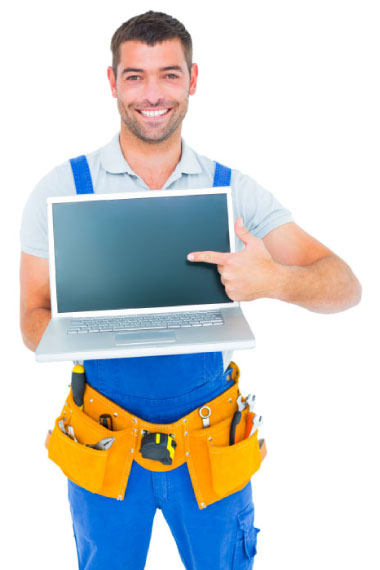 Websites For Tradespeople